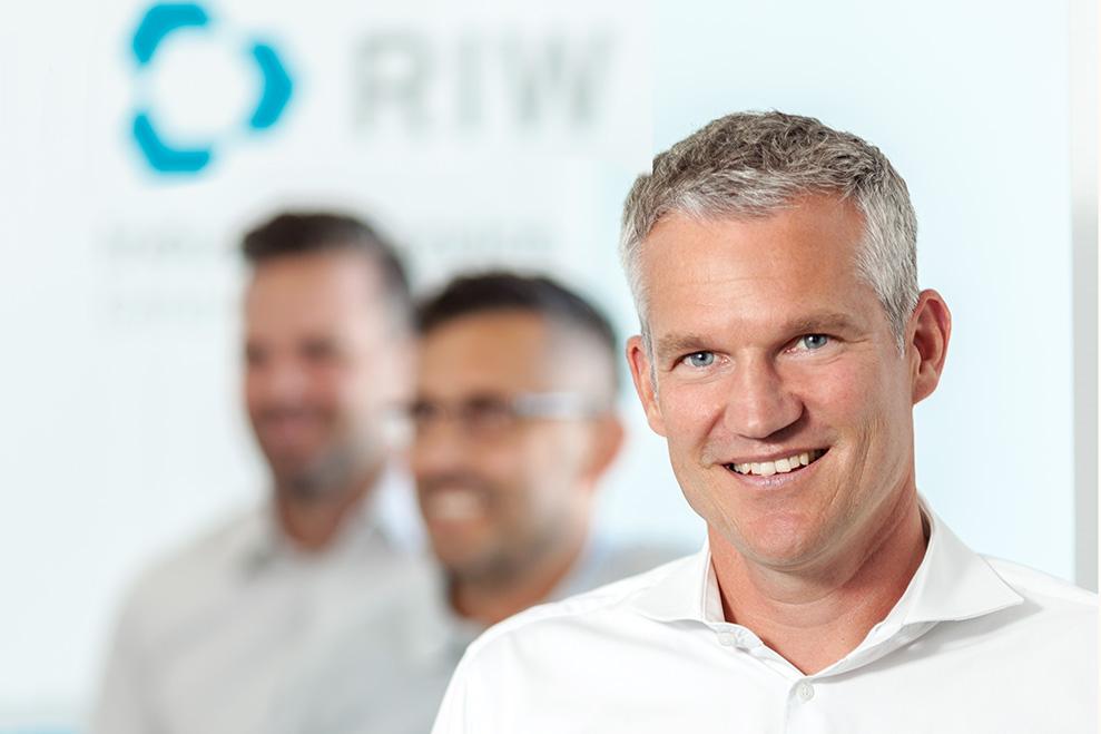 Geschäftsführerportrait RIW