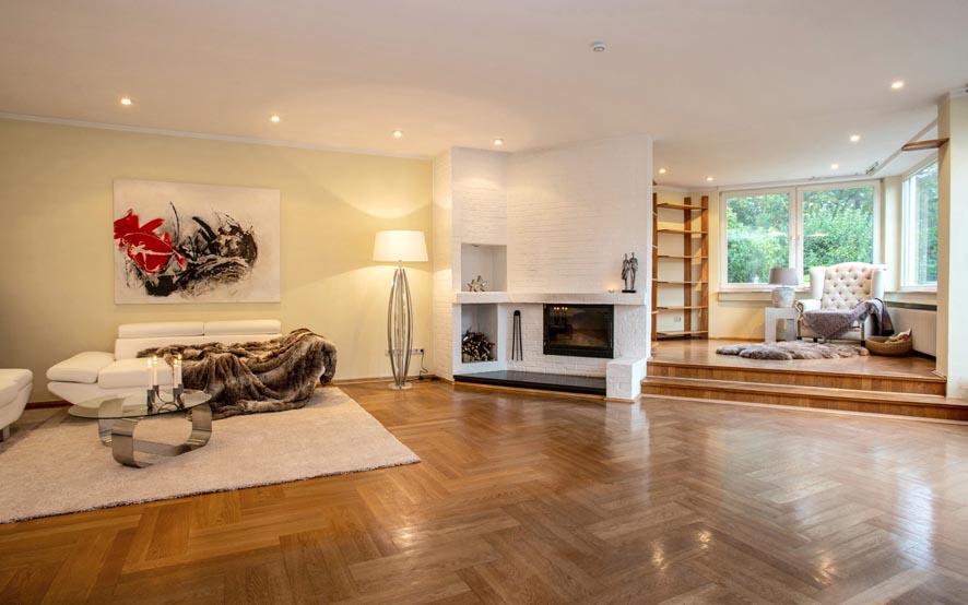 Wohnungsvermarktung mit Homestaging