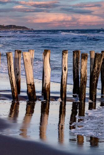Lifestylefotografie am Meer