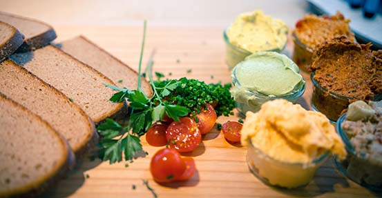 Lifestylefotografie - Gastronomie