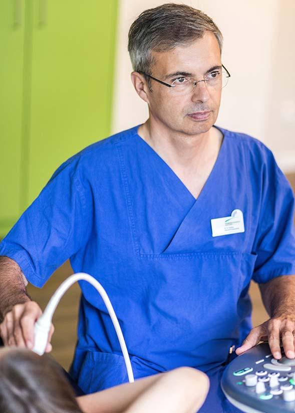 Fotografie für Kliniken und Arztpraxen