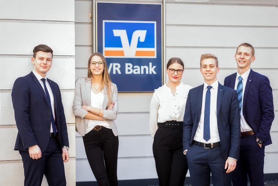 Azubifotoshooting VR Bank Bergisch Gladbach Leverkusen